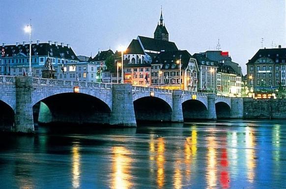 Home exchange in Switzerland,Niederdorf, BL,Switzerland  near Basel, Zürich,Luzern,Bern,Home Exchange  Holiday Listing Image