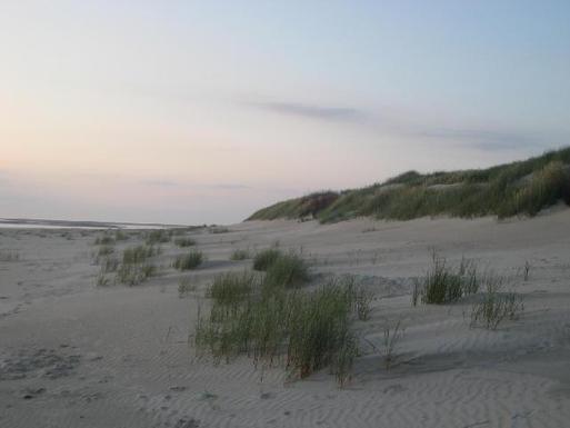 Langeoog, tolle Dünen und breite Strände