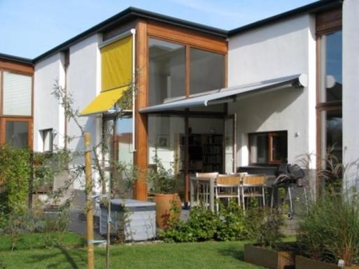Home exchange country Danimarka,Roskilde, Sjælland,Modern house 30 k. west of Copenhagen,Home Exchange Listing Image