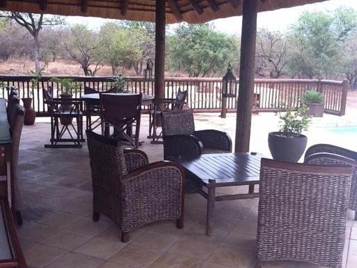 BoligBytte til,South Africa,Hoedspruit,Terrace