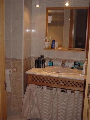 BoligBytte til,Spain,Madrid,cuarto de baño 2