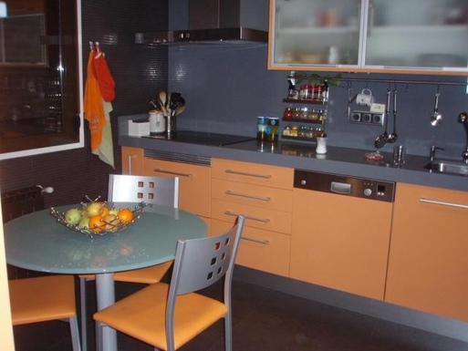 BoligBytte til,Spain,Madrid,cocina
