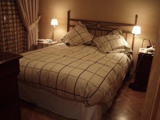 BoligBytte til,Spain,Madrid,dormitorio principal
