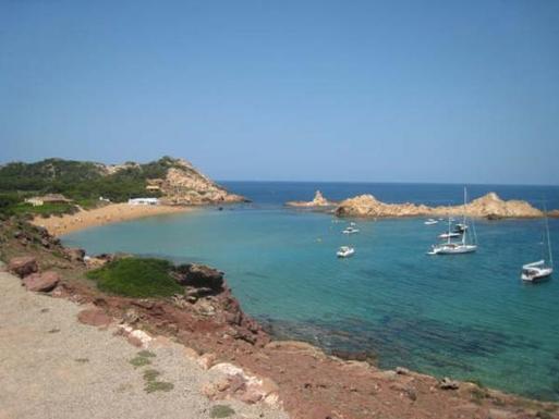 Boligbytte i  Spania,Menorca- Ciutadella, Baleares,Spain - Menorca- Ciutadella - Appartment,Home Exchange & House Swap Listing Image