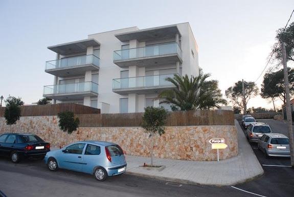 Boligbytte i  Spania,Portopetro, Mallorca,a comfortable appartment near the sea,Home Exchange & House Swap Listing Image