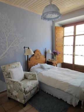 BoligBytte til,Spain,Segovia centro a 90 km de Madrid,dormitorio de Teresa