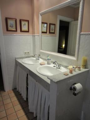 BoligBytte til,Spain,Segovia centro a 90 km de Madrid,baño 2º planta