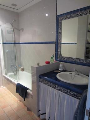 BoligBytte til,Spain,Segovia centro a 90 km de Madrid,baño segunda planta