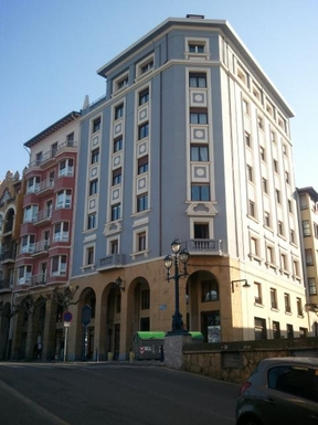 BoligBytte til Spanien,Portugalete, Vizcaya,Spain - Bilbao, 13k, N - Appartment,Boligbytte billeder