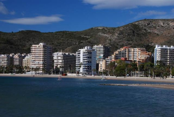 Boligbytte i  Spania,Cullera, Valencia,Spain - Cullera (Valencia) - Appartment,Home Exchange & House Swap Listing Image