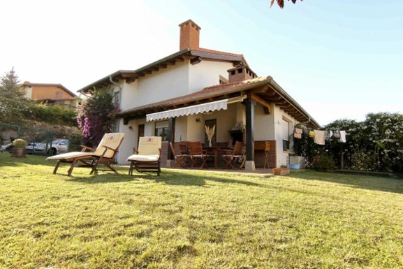 Boligbytte i  Spania,Prellezo, Santander, 50k, W, Cantabria,Walking to the beach. Near mountains.,Home Exchange & House Swap Listing Image