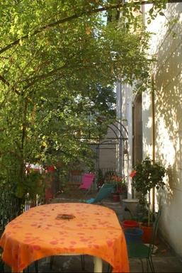 Wohnungstausch in Frankreich,Millau, Midi-Pyrénées,France - Millau - House (2 floors+),Home Exchange Listing Image