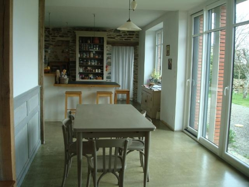 Home Exchange In France Cancale Bretagne Cancale St Malo