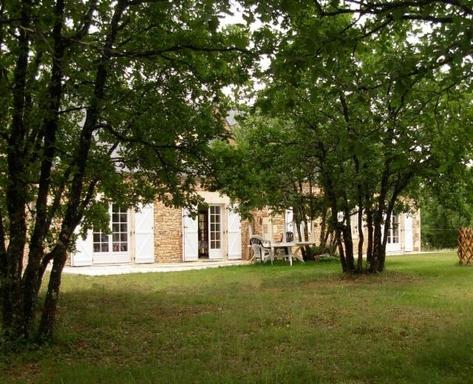 Home exchange in France,Brive la Gaillarde, Nouvelle-Aquitaine,Grande maison en pierre - Sud Ouest (Quercy),Home Exchange & House Swap Listing Image