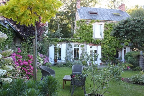 Charming house in the historic center of Caen