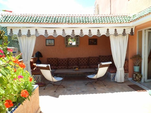 Home exchange country Fas,Marrakech, Marrakech,Morocco - Marrakech - Appartement de standing,Home Exchange Listing Image
