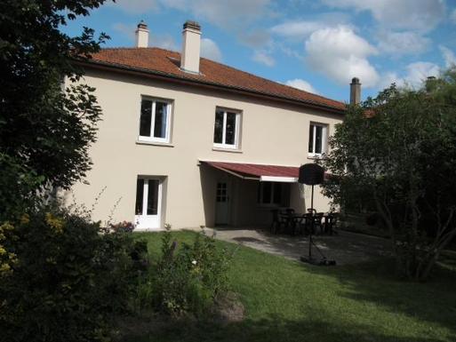Wohnungstausch in Frankreich,MOZAC, Auvergne,House in Auvergne, perfect for families,Home Exchange Listing Image