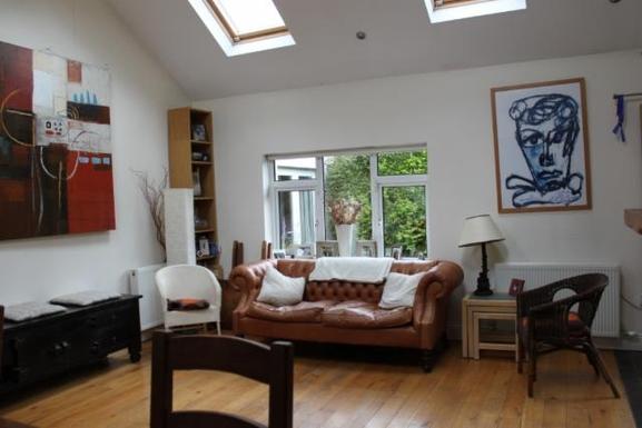 BoligBytte til Irland,Dublin, 3k, N, Leinster,Ireland - Dublin, 3k, N - House (1 floor),Boligbytte billeder