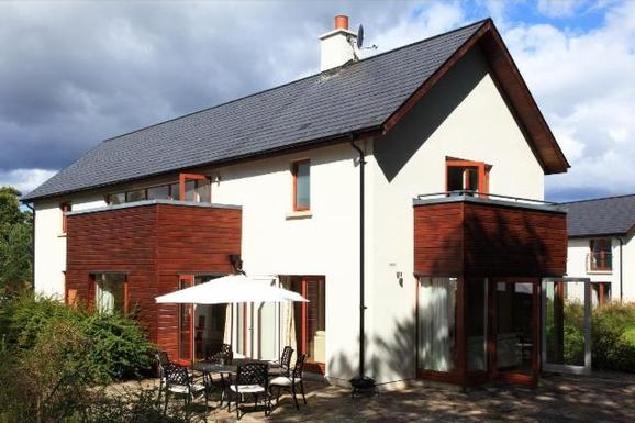 Home exchange in Ireland,Kenmare, Kerry,5* luxury family house in Kenmare, Kerry,Home Exchange  Holiday Listing Image