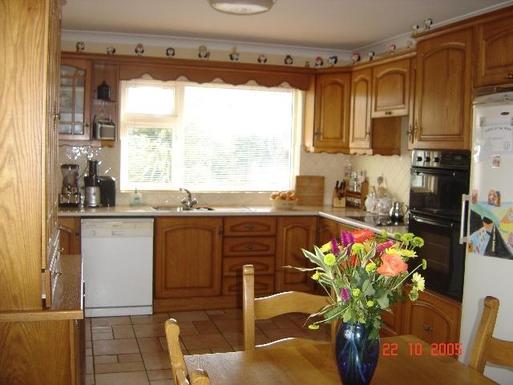 Home exchange in,Ireland,Galway City,Kitchen