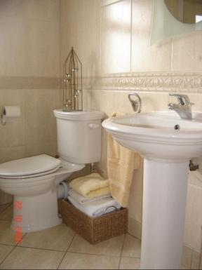 Home exchange in,Ireland,Galway City,Family bathroom