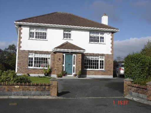 Home exchange in,Ireland,Galway City,House photos, home images