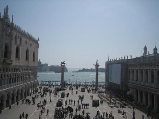 Venezia, 35 min.
