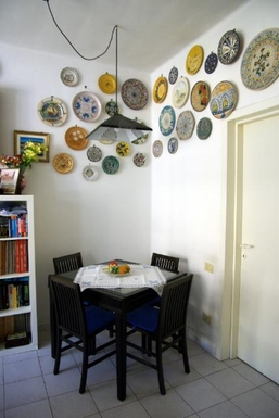 Home exchange in Italy,Roma 15' Colosseo, Lazio,Italy - Roma - flat in S. giovanni district,Home Exchange & House Swap Listing Image