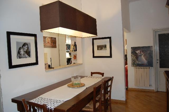 Kodinvaihdon maa Italia,Firenze center, Toscana,Italy - Firenze center - House (1 floor),Home Exchange Listing Image