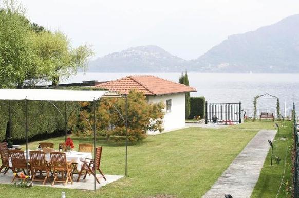 BoligBytte til Italien,Pianello del Lario, Lombardia,Italy - Lake  Como, Pianello, N - House (2 fl,Boligbytte billeder