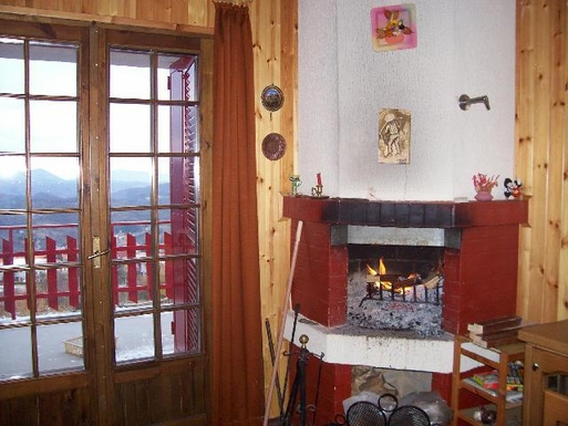 Wohnungstausch in Italien,sante marie, aq, Abruzzo,Italy - Roma, 60k NE - Holiday Mountain Home,Home Exchange Listing Image