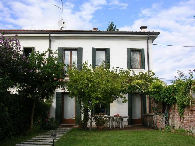 Home exchange in Italy | Treviso, Venezia, 30k, N | Italy