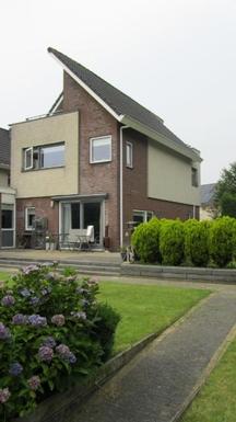 BoligBytte til,Netherlands,Utrecht, 25k, NE,Back yard