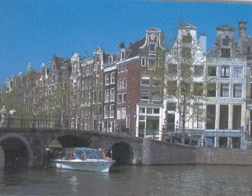Koduvahetuse riik Holland,Amsterdam, NH,Netherlands - Amsterdam - Appartment,Home Exchange Listing Image