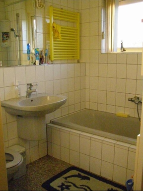 BoligBytte til,Netherlands,Utrecht, , 10k,,bathroom, small but complete with bath and second