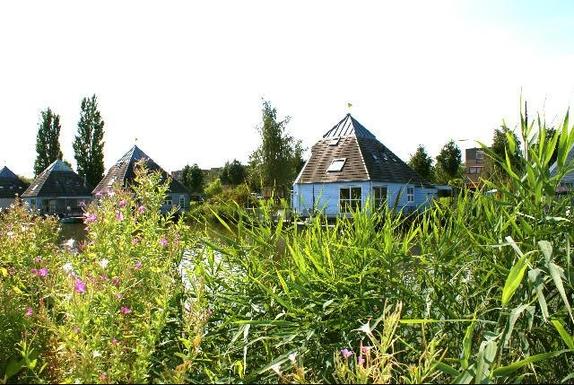 Boligbytte i  Nederland,Almere, FL,Netherlands - Amsterdam, 30k,  - House (2 flo,Home Exchange & House Swap Listing Image