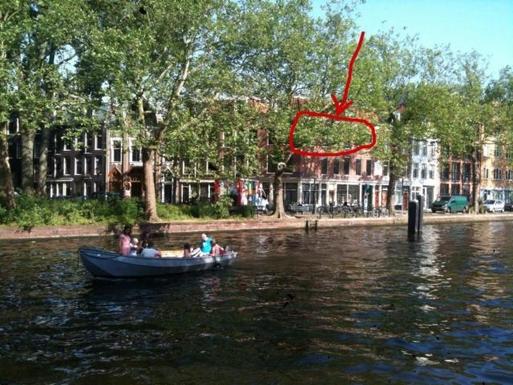 Wohnungstausch in Niederlande,Amsterdam, NH,Netherlands - Amsterdam - Appartment,Home Exchange Listing Image