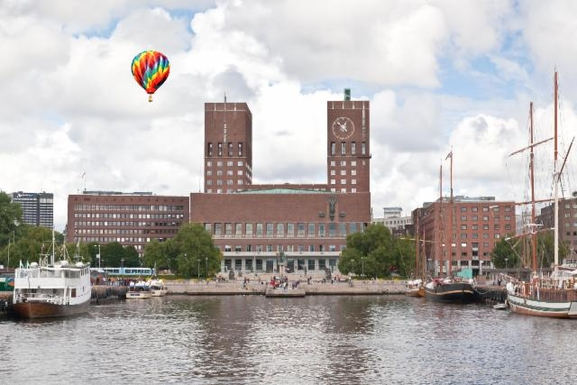 BoligBytte til,Norway,Oslo, 3, S,City Hall of Oslo