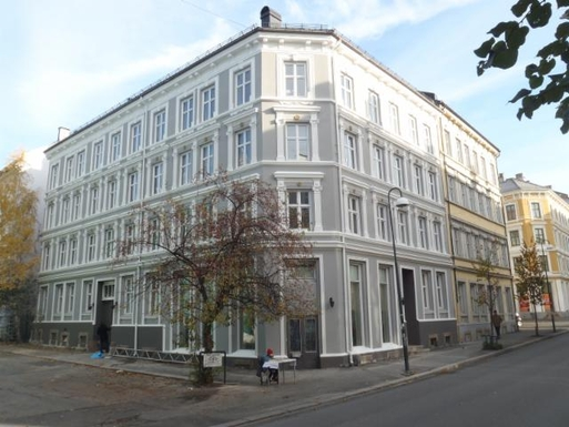 BoligBytte til,Norway,Oslo,Our apartment on top floor ( 4th & 5th)