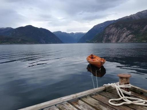 BoligBytte til,Norway,Bergen, 110k, SE,Our boat.