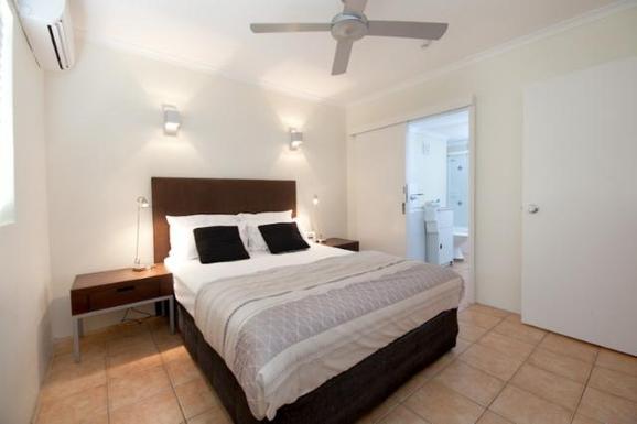 Home exchange in,Australia,Cairns, 25k, N,Bedroom and ensuite