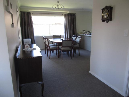 BoligBytte til,New Zealand,Wanganui Central,View of dining room from lounge