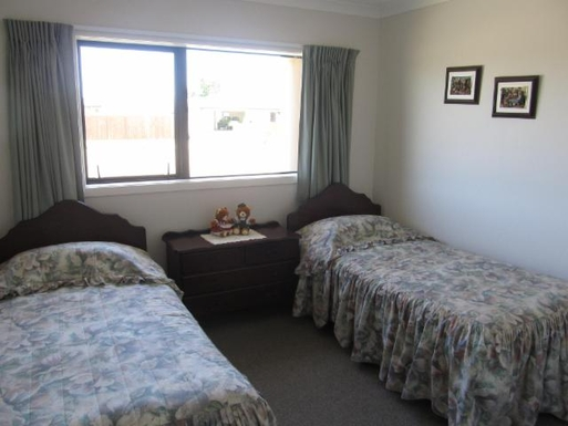 BoligBytte til,New Zealand,Wanganui Central,Twin bedroom