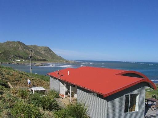 BoligBytte til,New Zealand,Greytown,Boligbytte billeder