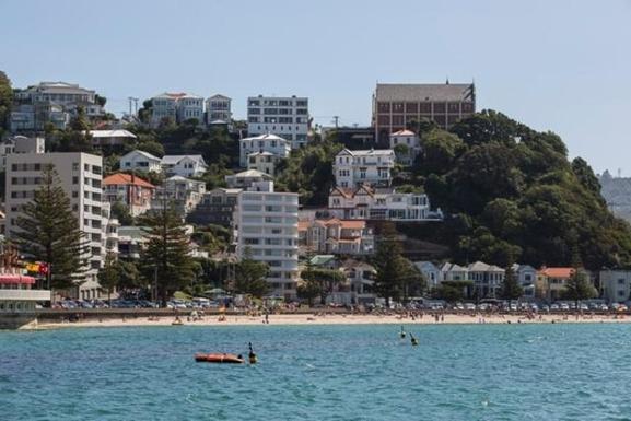 BoligBytte til,New Zealand,Wellington, 1k, ,Boligbytte billeder