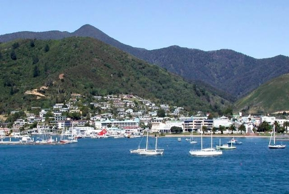 BoligBytte til,New Zealand,Marlborough,Boligbytte billeder