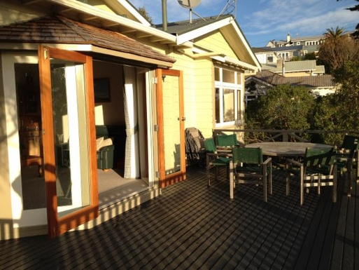 Home exchange in,New Zealand,Wellington, 5k, E,House photos, home images