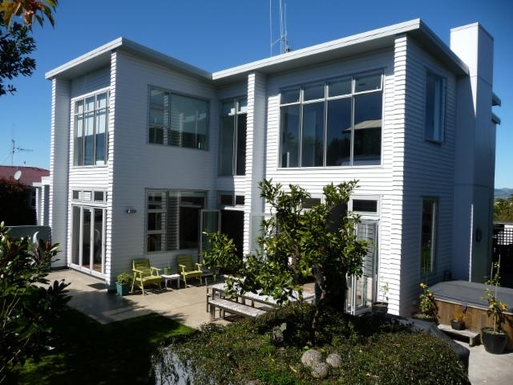 Boligbytte i  New Zealand,Tauranga, 3k, N, Bay Of Plenty,Modern home with great outdoors,Home Exchange & House Swap Listing Image