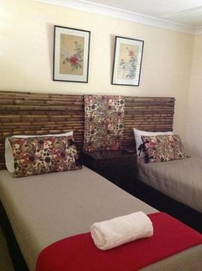 Home exchange in,Australia,BYRON BAY,Bedrm 3 twin King singles; Bedrm 2 -Queen size bed