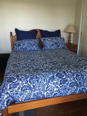 Home exchange in,Australia,DALEYS POINT,Studio bedroom